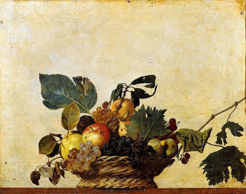 La mostra di Caravaggio al Castello Aragonese di Otranto